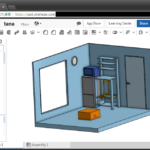 3Dプリンタ用の棚を作りたい