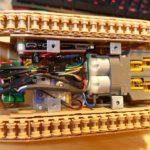 アミュージングホビー 1/35 ARL44 をラジコン化してみた(その8)~電源装置作成~