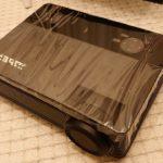 YABER プロジェクター 5500lm 1920×1080リアル解像度を買ってみた