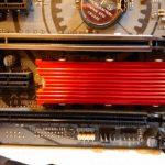 自作PCのM.2 SSDが動かなくなったので新しいSSDに交換した話