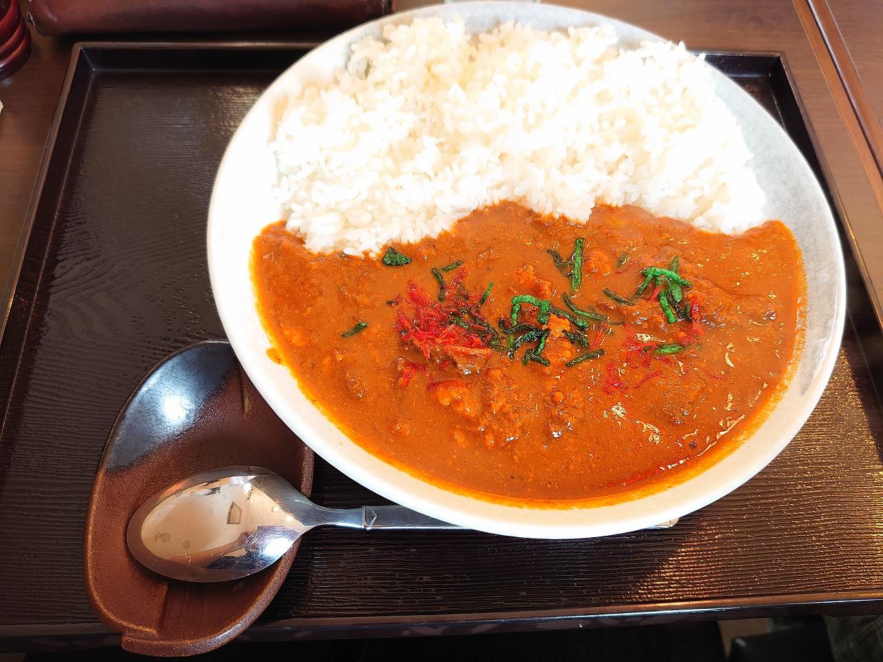 札幌で昼食をとってみた~その5~