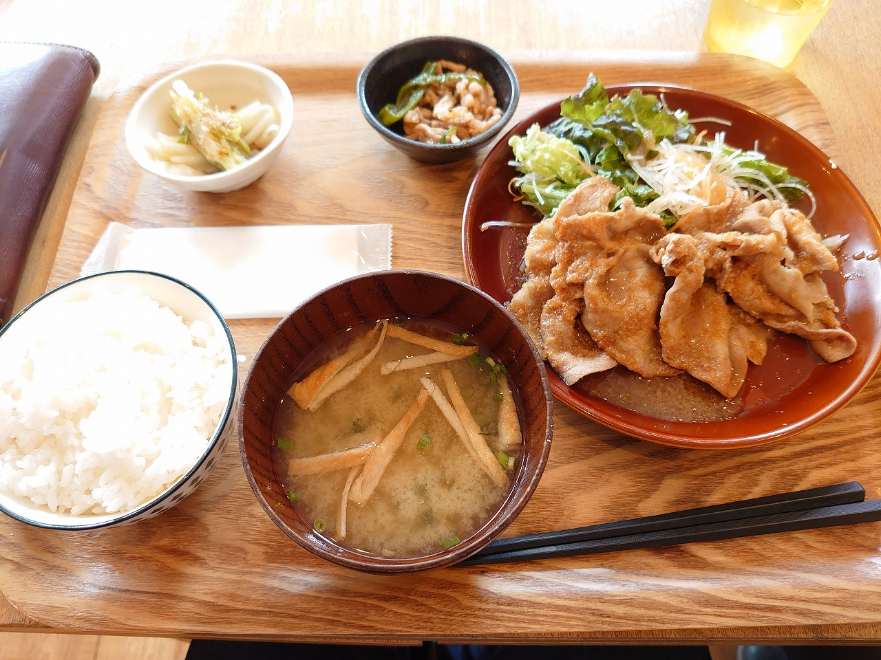 札幌で昼食をとってみた~その7~