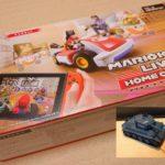 【最近購入した物】マリオカート ライブ ホームサーキットと1/72スケール ミニティーガー1戦車ラジコン